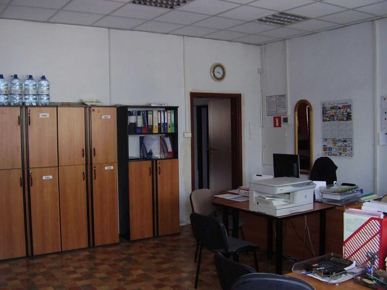 Biuro rachunkowe Es-Jot - Pokój nr 2